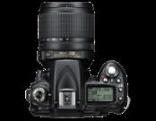 Nikon D90 kit 18-105mm VR 2