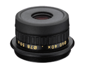 27X/40X/50X MC Eyepiece for fieldscope