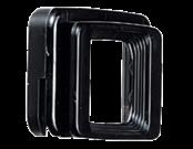 DK-20c 0.5 DPTR E/Piece correction lens