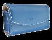 CS-S12 case for S4000, S3000, S220, S230, S5100, S570 (blue)