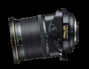 Nikon 24mm f/3.5D ED PC-E NIKKOR  1