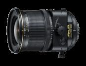 Nikon 24mm f/3.5D ED PC-E NIKKOR  3