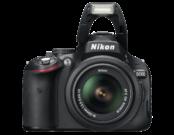 Nikon D5100 kit 18-55mm VR 6