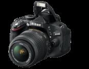 Nikon D5100 kit 18-55mm VR 5