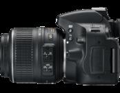 Nikon D5100 kit 18-55mm VR 3