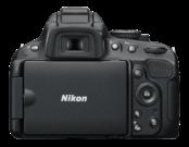 Nikon D5100 kit 18-55mm VR 10