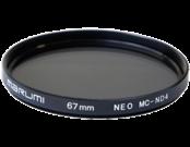 67mm NEO MC-ND4