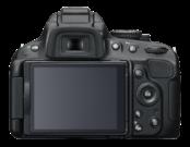 Nikon D5100 kit 18-105mm VR 2