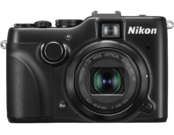 Nikon COOLPIX P7100 (black) 0