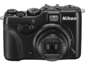 Nikon COOLPIX P7100 (black) 8