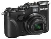 Nikon COOLPIX P7100 (black) 7