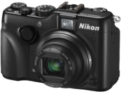 Nikon COOLPIX P7100 (black) 6