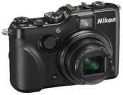 Nikon COOLPIX P7100 (black) 5