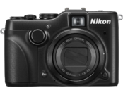 Nikon COOLPIX P7100 (black) 4