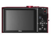 Nikon COOLPIX S8200 (red) 7