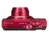 Nikon COOLPIX S8200 (red) 8