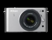 Nikon 1 J1 Kit 10-30mm VR (silver) 1