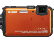 Nikon COOLPIX WATERPROOF AW100 (orange) 0