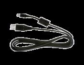 UC-E15 - USB Cable - Nikon D4, Nikon 1 J1