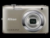 Nikon COOLPIX S2600 (silver) 0