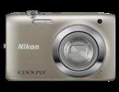 Nikon COOLPIX S2600 (silver) 1