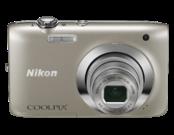 Nikon COOLPIX S2600 (silver) 2
