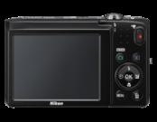 Nikon COOLPIX S2600 (silver) 5