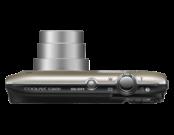 Nikon COOLPIX S2600 (silver) 6