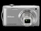 Nikon COOLPIX S3300 (silver) 2