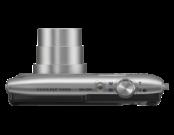 Nikon COOLPIX S3300 (silver) 6
