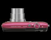 Nikon COOLPIX S3300 (pink) 6