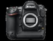 Nikon D4 body 0