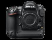 Nikon D4 body 1