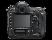 Nikon D4 body 4