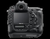Nikon D4 body 5