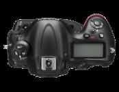Nikon D4 body 6