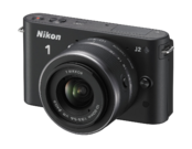 Nikon 1 J2 Kit 10-30mm VR (black) 2