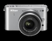 Nikon 1 J2 Kit 10-30mm VR (silver) 1