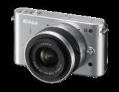 Nikon 1 J2 Kit 10-30mm VR (silver) 2