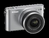 Nikon 1 J2 Kit 10-30mm VR (silver) 3