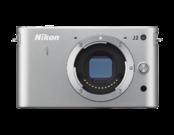 Nikon 1 J2 Kit 10-30mm VR (silver) 4