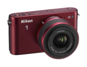 Nikon 1 J2 Kit 10-30mm VR (red) 3
