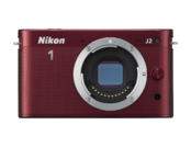 Nikon 1 J2 Kit 10-30mm VR (red) 4