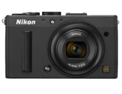 Nikon COOLPIX A (black) 0