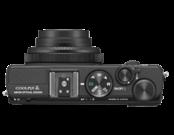 Nikon COOLPIX A (black) 1