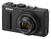 Nikon COOLPIX A (black) 2