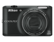 Nikon COOLPIX S6400 (black) 1