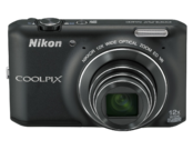 Nikon COOLPIX S6400 (black) 2