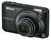 Nikon COOLPIX S6400 (black) 3
