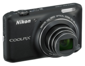 Nikon COOLPIX S6400 (black) 5